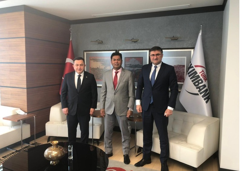 The Mission explores bussiness opportunities in the Marmara Region